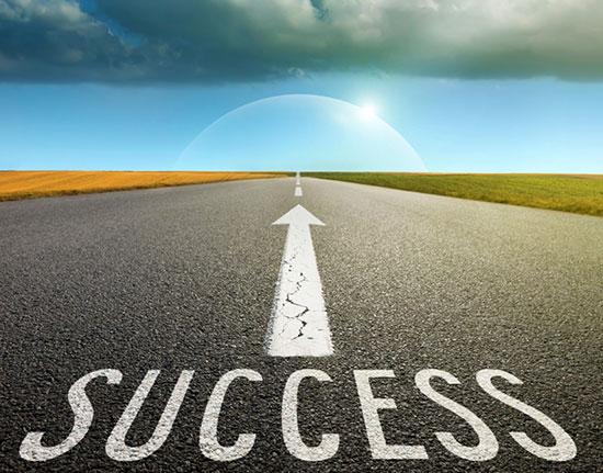 بهترین روشهای موفقیت را اینجا بخوانید