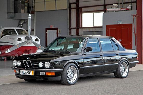 با بهترین اتومبیلهای آلمانی تاریخ آشنا شوید