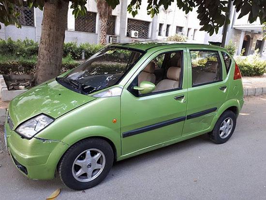 خودروهای چینی ۵۰ میلیونی