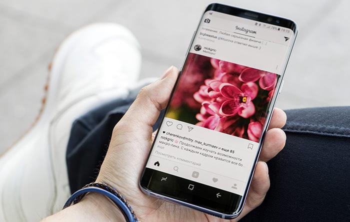 پستهای اینستاگرام چگونه اولویت بندی میشوند؟