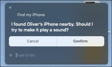 با دستیار صوتی Siri دیگر نگران گم شدن آیفون و اپل واچ خود نباشید!