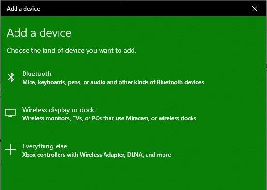 چگونه ایرپادهای اپل را به یک کامپیوتر ویندوزی متصل کنیم؟