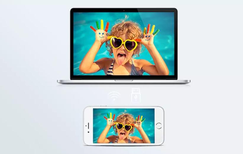 آموزش استفاده از دوربین گوشی بهعنوان وبکم کامپیوتر