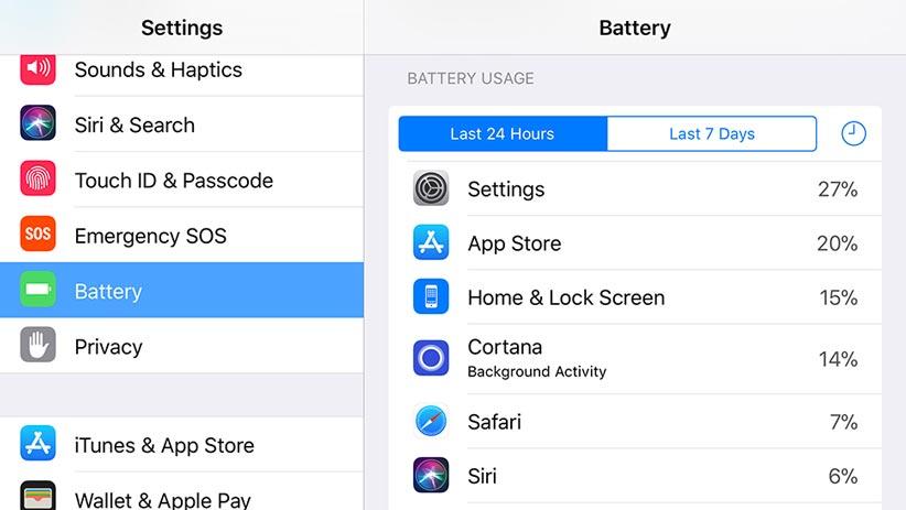 ۸ مشکل آزاردهندهی iOS 11 و راه حل آنها
