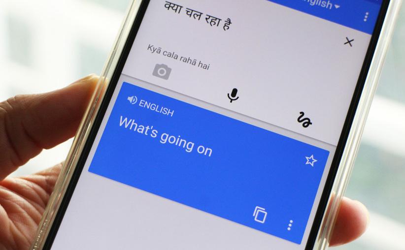 چگونه از امکانات مختلف گوگل ترنسلیت استفاده کنیم؟