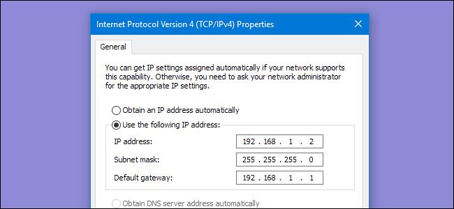 DHCP چیست، چه میکند و چگونه از آن استفاده کنیم؟