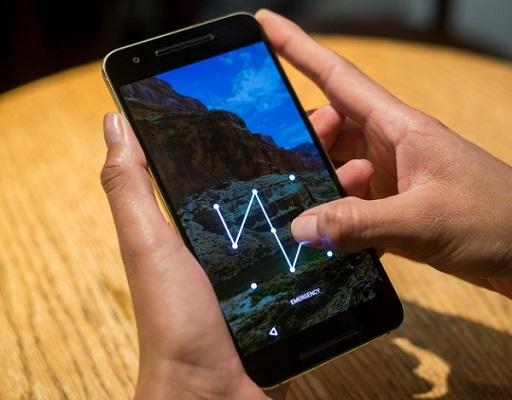 امنترین راه برای قفل کردن تلفن هوشمند چیست؟