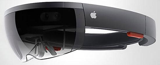 از عینک واقعیت مجازی اپل چه میدانید؟
