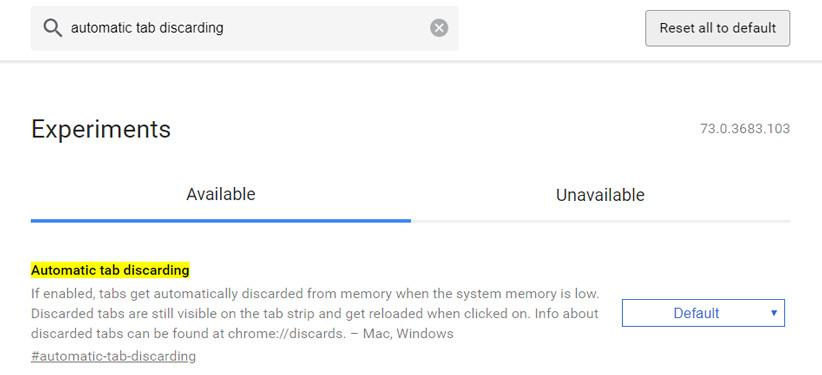 چرا مرورگر گوگل کروم حجم زیادی از حافظه رم را اشغال میکند؟