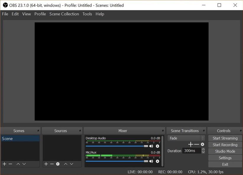 آموزش فیلمبرداری از صفحه نمایش در انواع گجتها