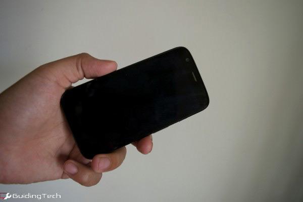 روشن کردن صفحه گوشی بدون فشردن دکمه پاور