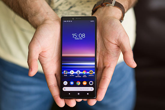 بهترین گوشیهای اندرویدی که تا آخر ۲۰۱۹ عرضه میشوند