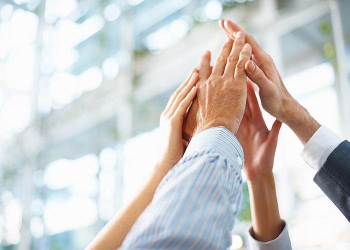 رهبری اثرگذار با سرمایهگذاری در تیم