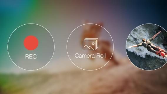 چگونه می توان با گوشی های هوشمند ویدیوهای اسلوموشن جذاب ضبط کرد؟