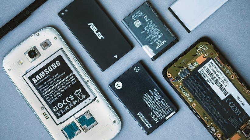 ۵ نکته مهم برای افزایش عمر باتری گوشی
