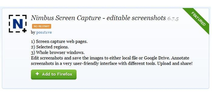 راهنمای کار کردن با افزونههای مرورگر فایرفاکس