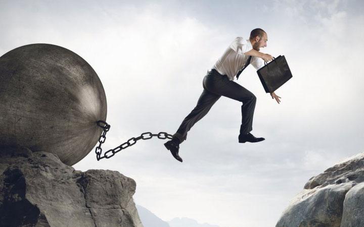 چه چیزی مانع رسیدن ما به اهدافمان است و چطور بر آنها غلبه کنیم؟