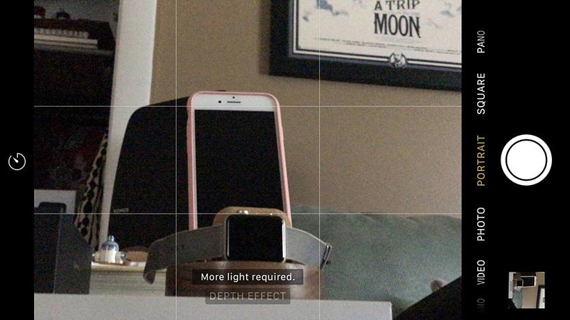 راهنمای کامل دوربین آیفون ۷ پلاس