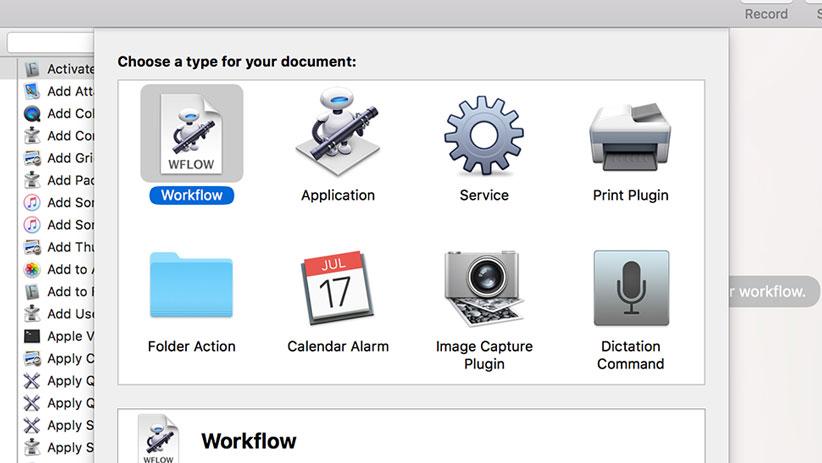 ۱۰ ویژگی مفید macOS که نمیشناسید