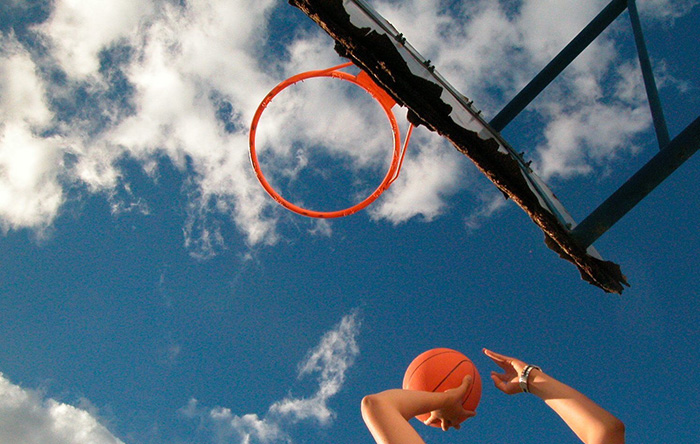 ۵ ترفند عکاسی موبایل برای گرفتن عکس ورزشی